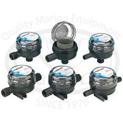 Water System Pumpgard Strainer