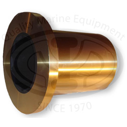 Standard Brass Flanged Series