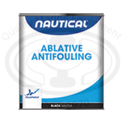 Ablative Antifouling